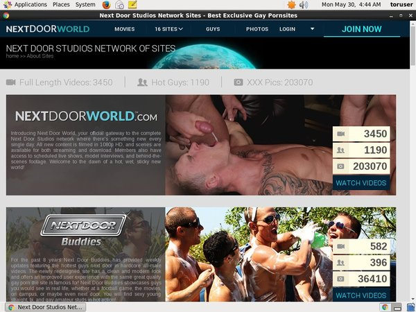 Adam Killian Marcusmojo.com
