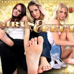 Girls And Feet Free Sign Up