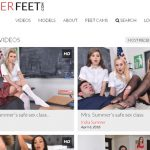 Loveherfeet Co
