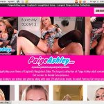 Paige Ashley Xxx Videos