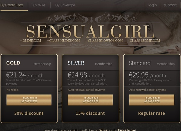 Pay Pal Sensual Girl