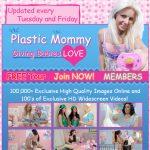 Plastic Mommy Free Trial Porn