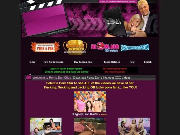 Pornodanclips.com Special Offer