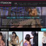 Sweet Femdom Porn Pass