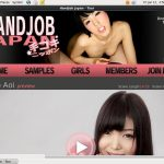 Trial Membership Handjob Japan