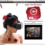 VR Bangers Pay Pal Account