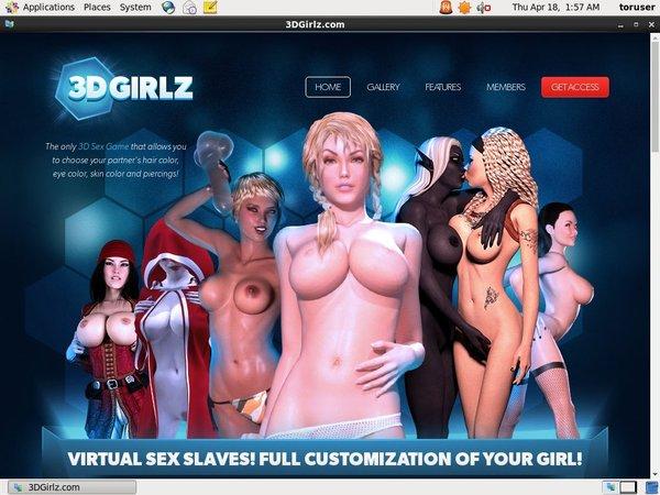 3dgirlz.com Torrent